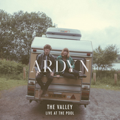 The Valley (Live at the Pool) - EP