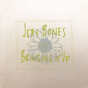 Jetty Bones: Bringing It Up
