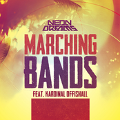Neon Dreams: Marching Bands