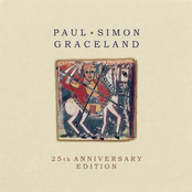 Paul Simon: Graceland (25th Anniversary Deluxe Edition)