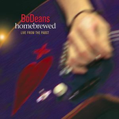 The BoDeans: Homebrewed: Live From The Pabst