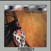 Half Pint: Legal We Legal