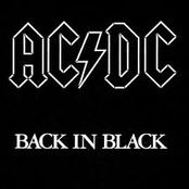 Back In Black cover art