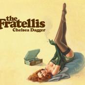 Chelsea Dagger
