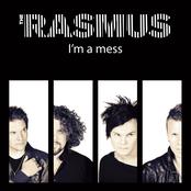 I´m a mess