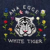 Ana Egge: White Tiger