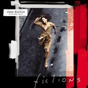Jane Birkin: Fictions