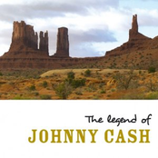 The Legend of Johnny Cash (5 Hits)