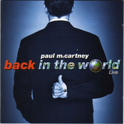 Back in the World (disc 2)