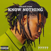 Know Nothing - Single