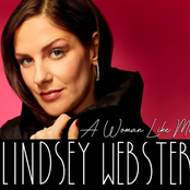 Lindsey Webster: A Woman Like Me