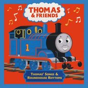 Cover artwork for He's A Really Useful Engine