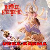 Ugra-Karma