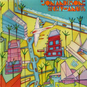 Jon Anderson: In The City Of Angels