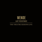 Last Resistance (The Theatre Sessions Live)