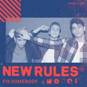 Fix Somebody
