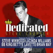 Steve Cropper: Dedicated - A Salute To The 5 Royales