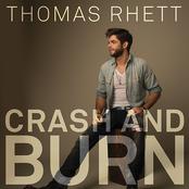 Thomas Rhett: Crash and Burn