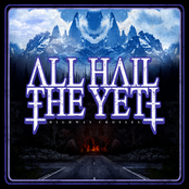 All Hail The Yeti: Highway Crosses