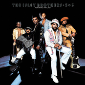 Isley Brothers: 3+3