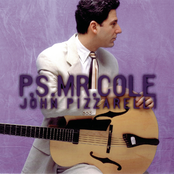 John Pizzarelli: P.S. Mr. Cole