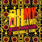 Oh My Gawd (feat. Nicki Minaj  K4mo)