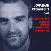Jonathan Plowright: Jonathan Plowright
