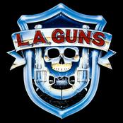 L.A. Guns: L.A. Guns