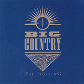 In a Big Country by Big Country