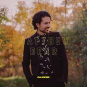 DJ-Kicks (Matthew Dear) [Mixed Tracks]
