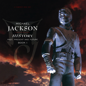 Michael Jackson - HIStory: Past, Present and Future, Book 1 (disc 2: HIStory Continues)