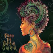Irie Love: This Is Irie Love