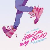 Inside My Head (feat. Meleka) - EP
