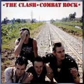 The Clash - Combat Rock Artwork