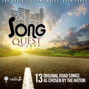 CBC Radio 2's Song Quest: Road Songs
