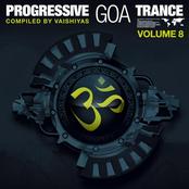 Progressive Goa Trance Vol 8