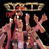 Y&T: Open Fire