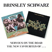 Nervous on the Road / The New Favourites Of...