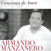 Armando Manzanero: Canciones De Amor