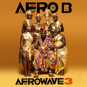 Afro B: Afrowave 3