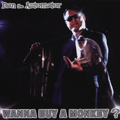 Wanna Buy A Monkey?
