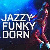 Иван Дорн - Jazzy Funky Dorn