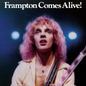 Peter Frampton: Frampton Comes Alive!
