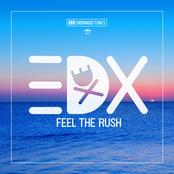 EDX: Feel the Rush
