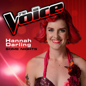 Some Nights (The Voice 2013 Performance) - Single
