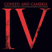 Coheed and Cambria: Good Apollo, I'm Burning Star IV, Volume One: From Fear Through The Eyes of Madness
