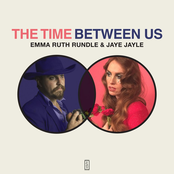 The Time Between Us - Split - EP