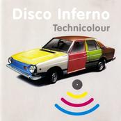 Disco Inferno: Technicolour