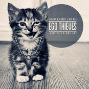 Jenai & Cudlo - We Are Ego Thieves 1