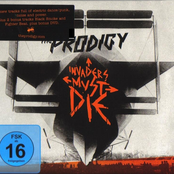 The Prodigy - Invaders Must Die [Bonus Tracks]